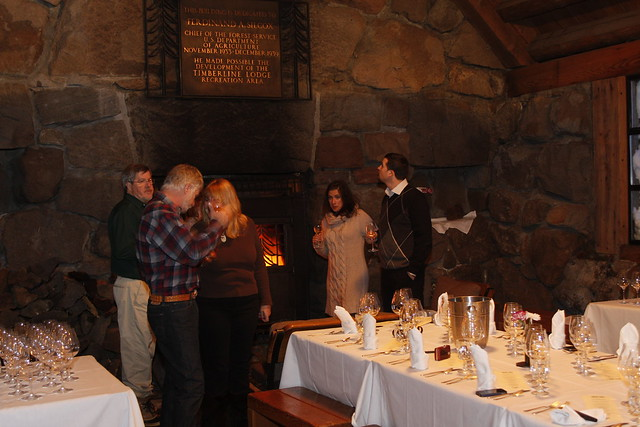 Mt Hood Wine Tours
