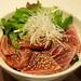 tuna bowl - maguro don