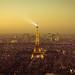 noche de París