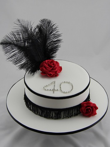1920 S Birthday Cake By Coco Jo Cake Design