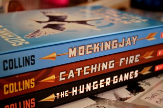 The Hunger Games | by jennifer__L