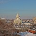Statehouse Winter