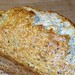 Beyond Easy Cheddar and Dill Beer Bread Recipe - Farmgirl Fare