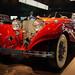 1936 Mercedes-Benz 500 K Spezial-Roadster