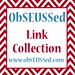 Obseussed Link Button - Chevron - Sprik Space