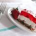 Strawberry Jello Pretzel Salad