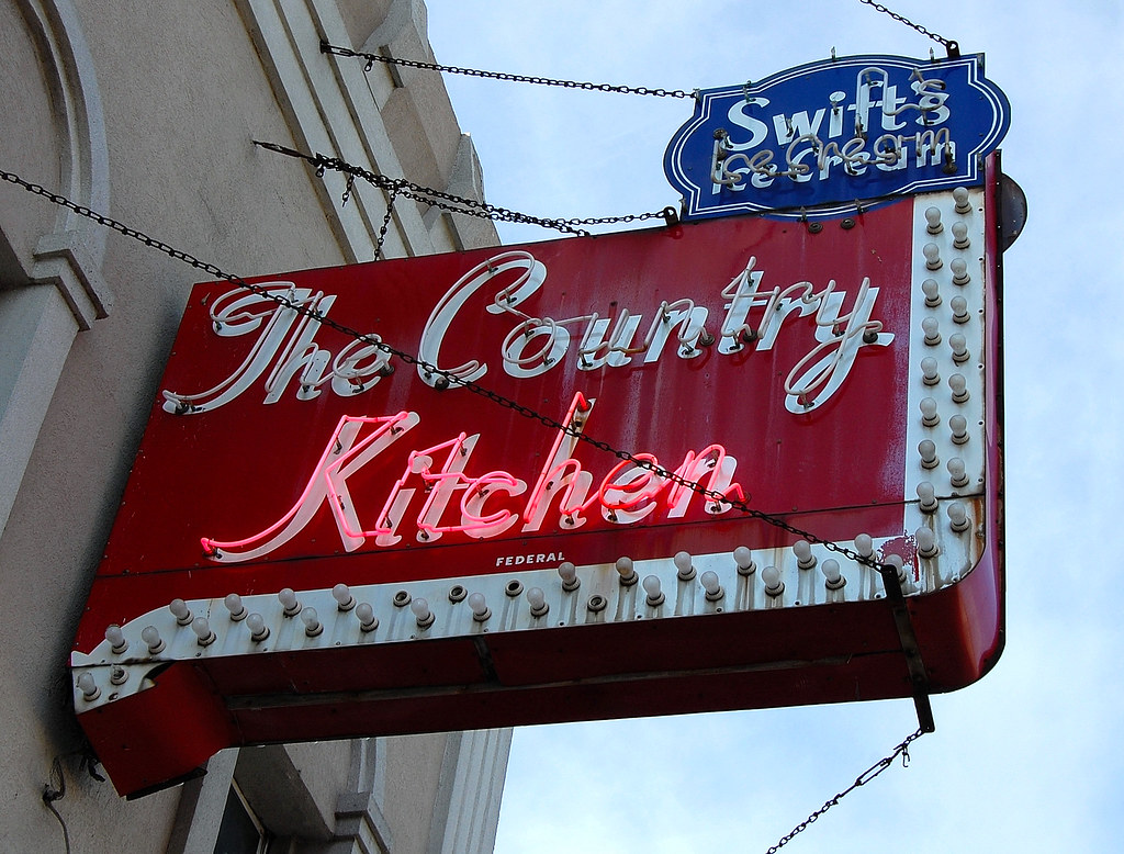 Country Kitchen Hebron In