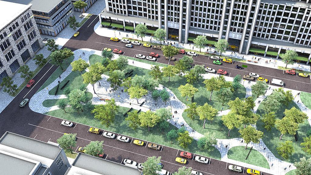 Free Car Park Design Software