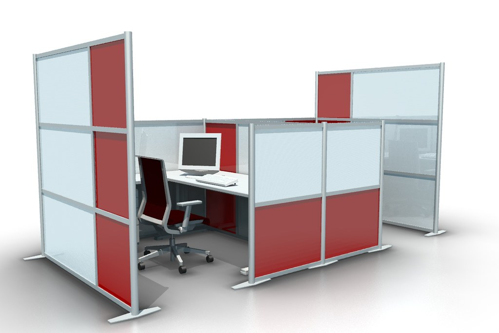 Modern office divider walls office for Office dividers modern