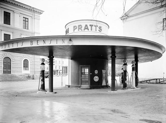 Pratts Food Service Rocky View