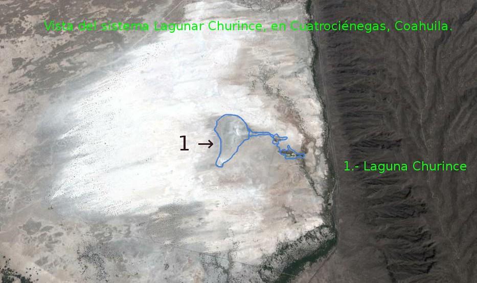 Vista sateli... Google Earth