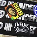San Francisco Stickr: Little Richard