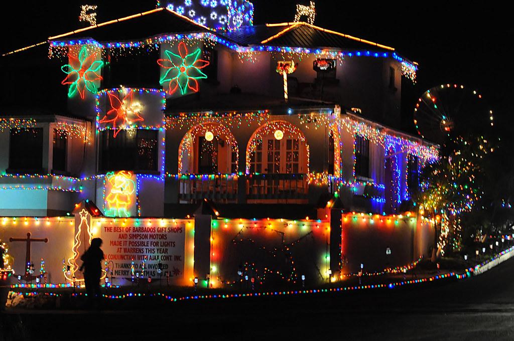 Christmas Lights For The House