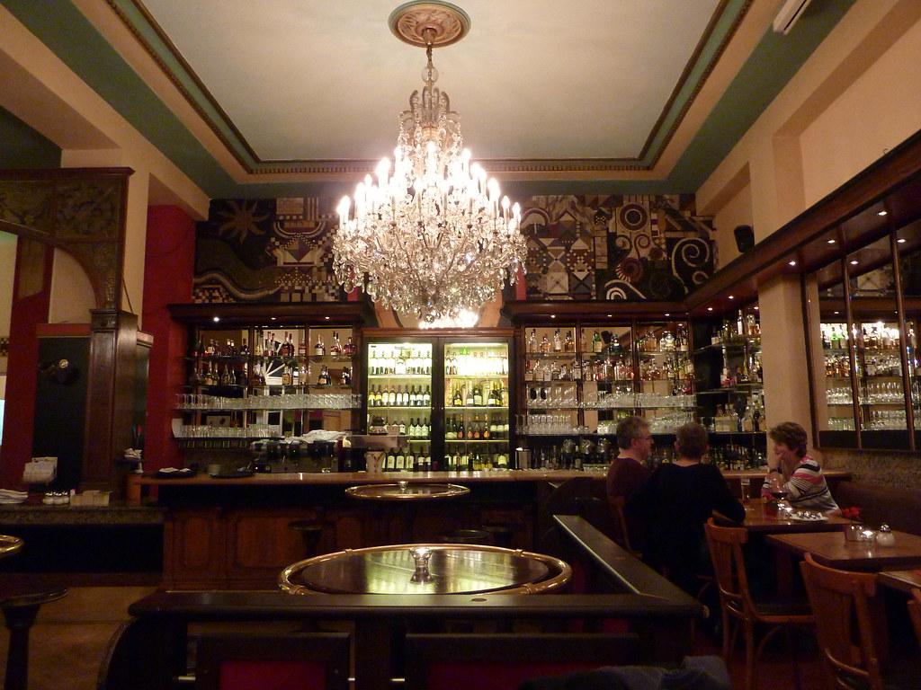 theodor theodor heuss platz 10 berlin restaurant theodor flickr. Black Bedroom Furniture Sets. Home Design Ideas