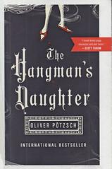 The Hangman's Daughter