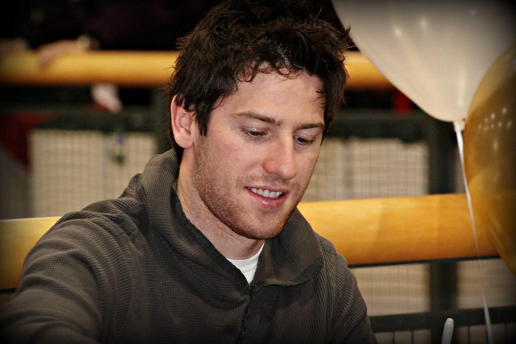 "James Neal   1/5/2012, Pittsburgh Penguins ""Meet & Greet""   Alyssa-Renee   Flickr"