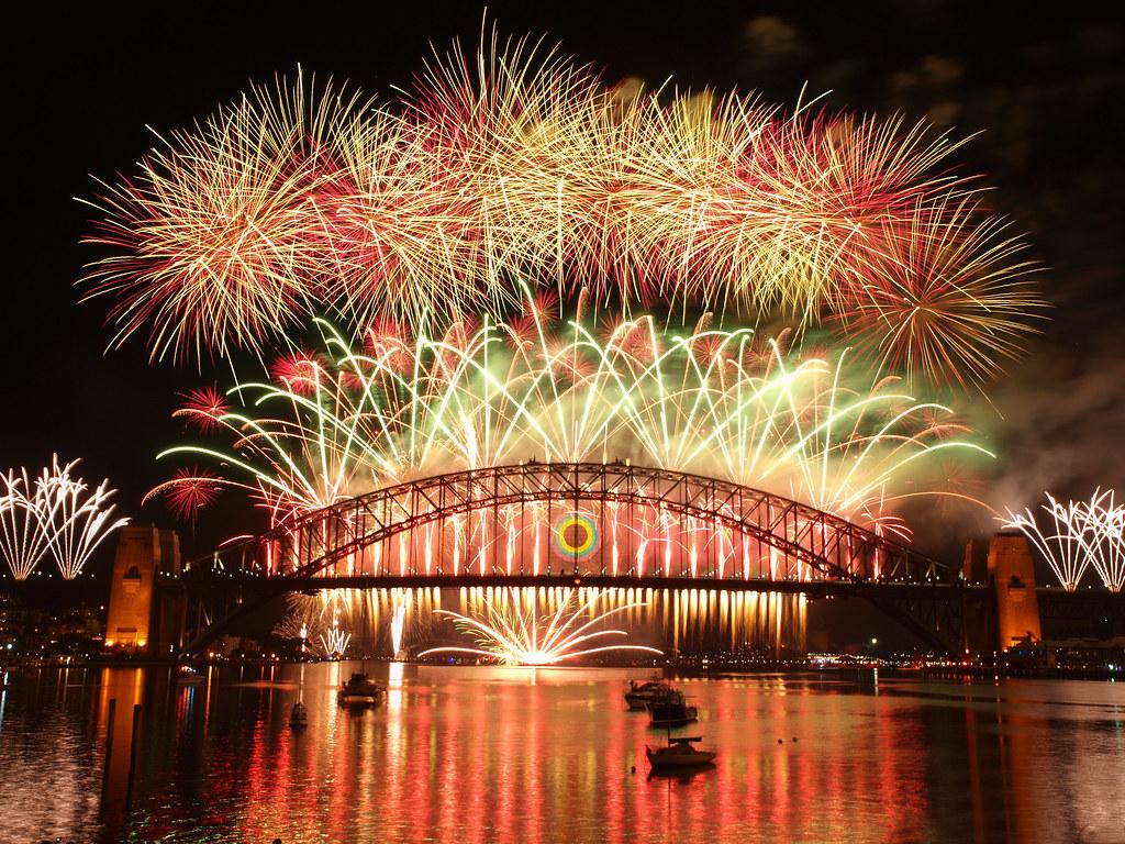 Free New Years Eve