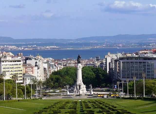 Lisboa Park Hotel