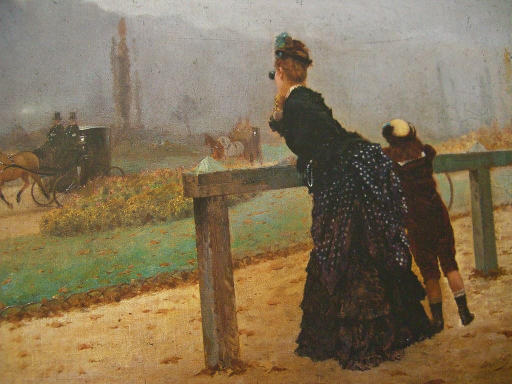 Fille bois de boulogne - Cabane de jardin pour fille boulogne billancourt ...