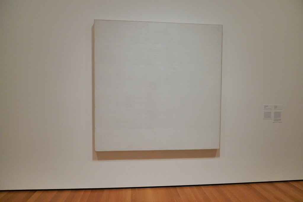An Un Painting Or A Polar Bear In A Snowstorm It S