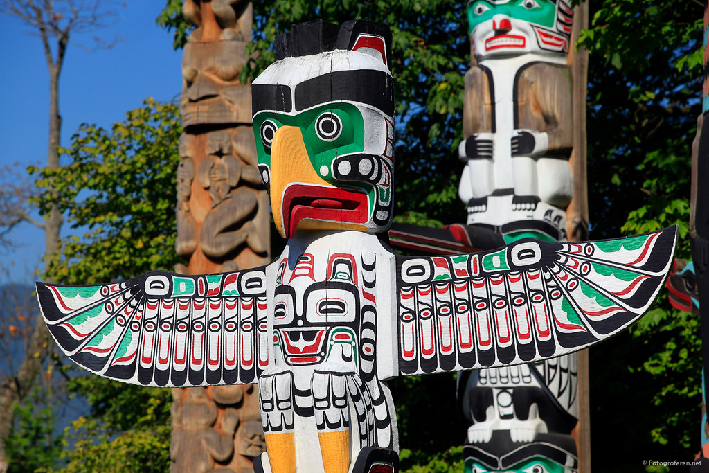 Native Art Galleries Vancouver Island Bc