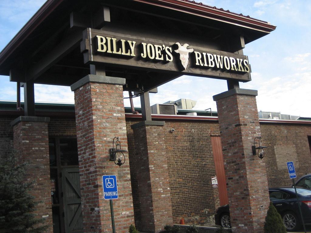 Billy joes newburgh