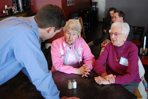 Brookings Meet & Greet | by Matt Varilek for South Dakota