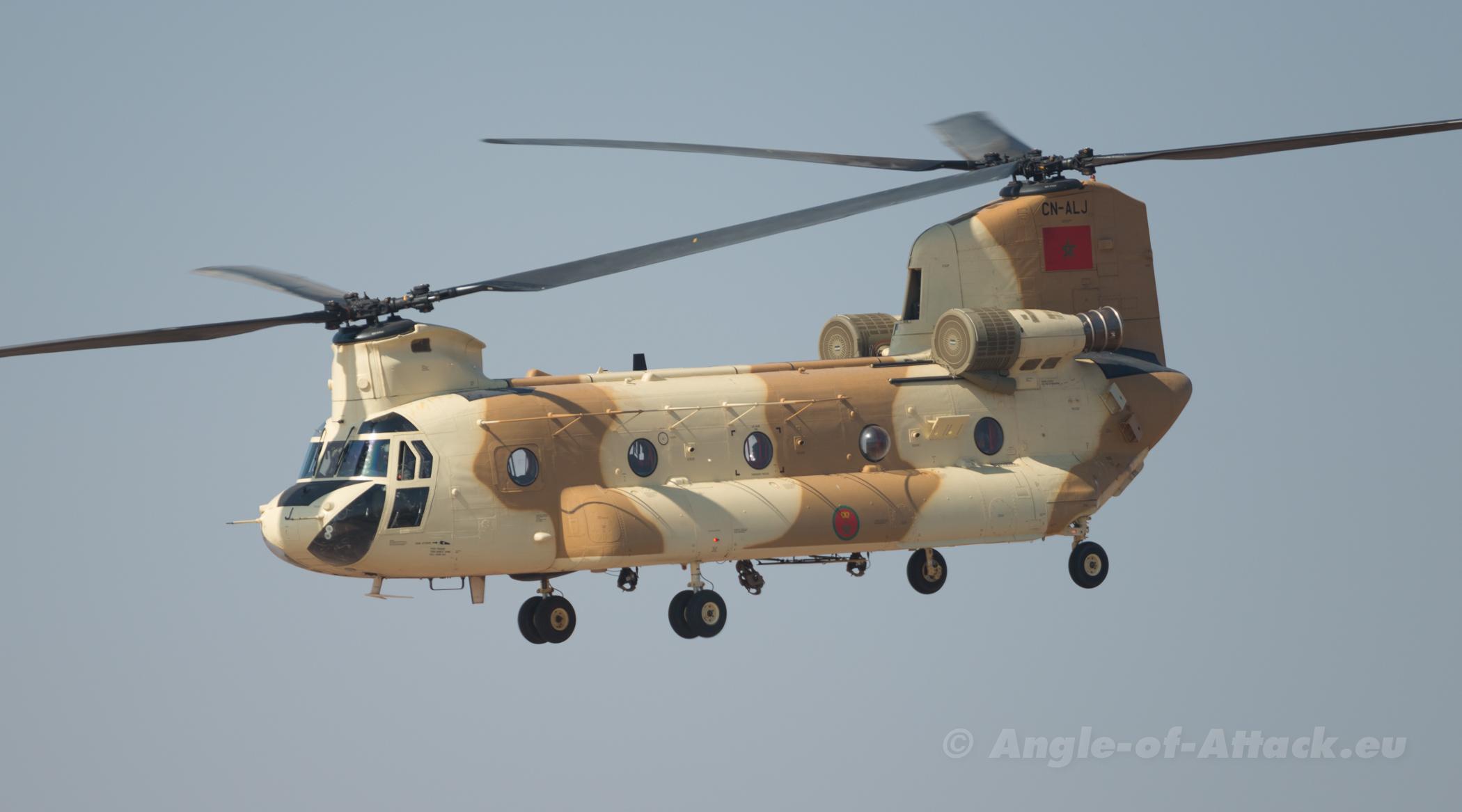 القوات الجوية الملكية المغربية - متجدد - - صفحة 3 26223033673_cfbaea39a8_o
