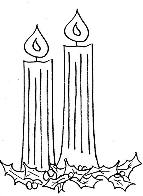 Advent Clipart Advent clip art for church