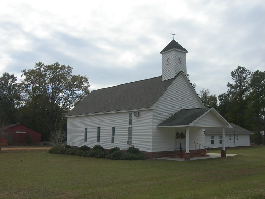 Church Of The Ascension Food Pantry