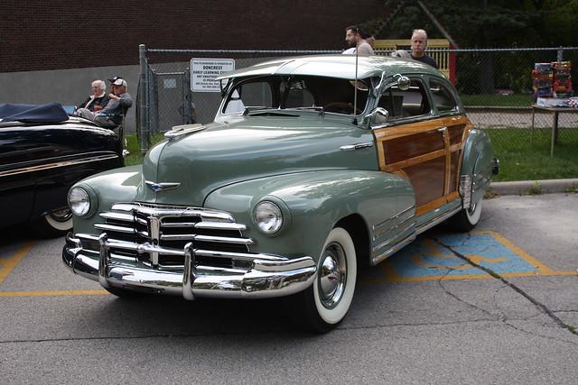1948 chevrolet fleetline 2 door flickr photo sharing for 1948 chevy fleetline 4 door