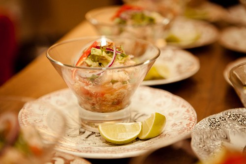 Vuelve a la Vida - Ceviche Supper Club 2011 | by The Hungry Cyclist