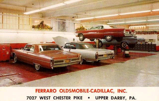 Car Dealership Upper Peninusla Of Michinga