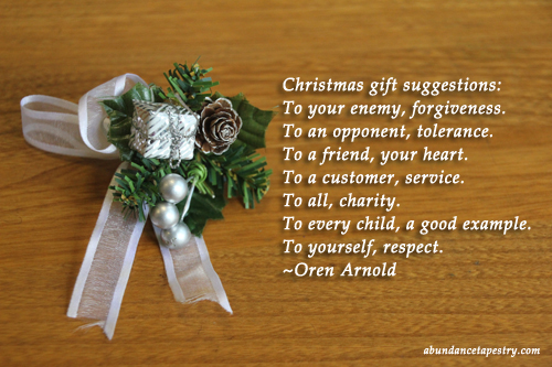 Christmas Toys Quotes : Christmas quote gift suggestions evelyn lim