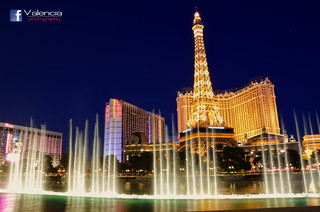 Vegas, Nikon D7000, Photography HDR | by Valencia Photography1