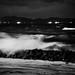 WINTER WAVE ~ Japan Sea