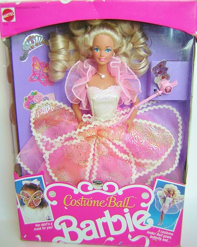 16 Barbie Dolls From 90s Will Rekindle Your Nostalgia