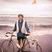 America Coast to Coast Bicycle Trip, First Photos with an SLR, 1983
