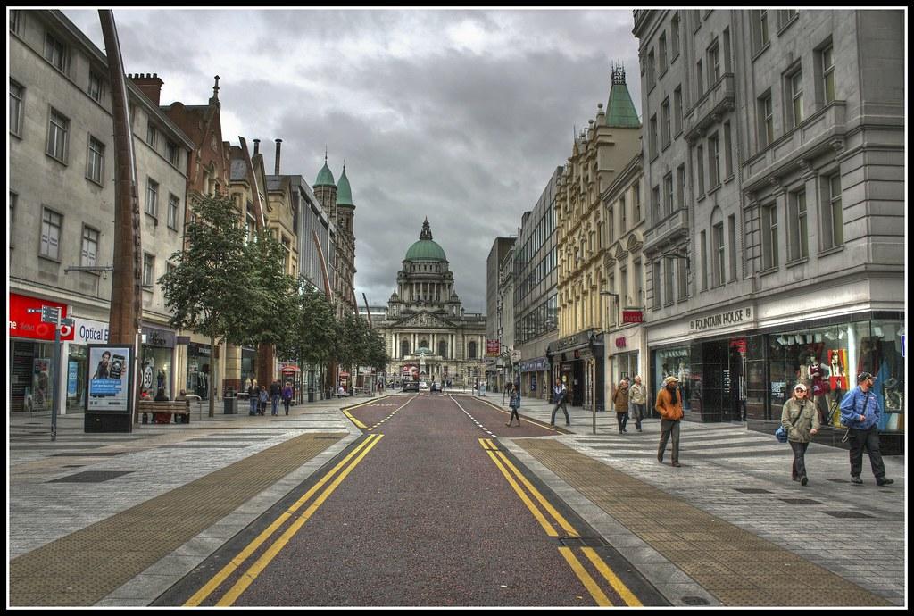 Belfast | GB
