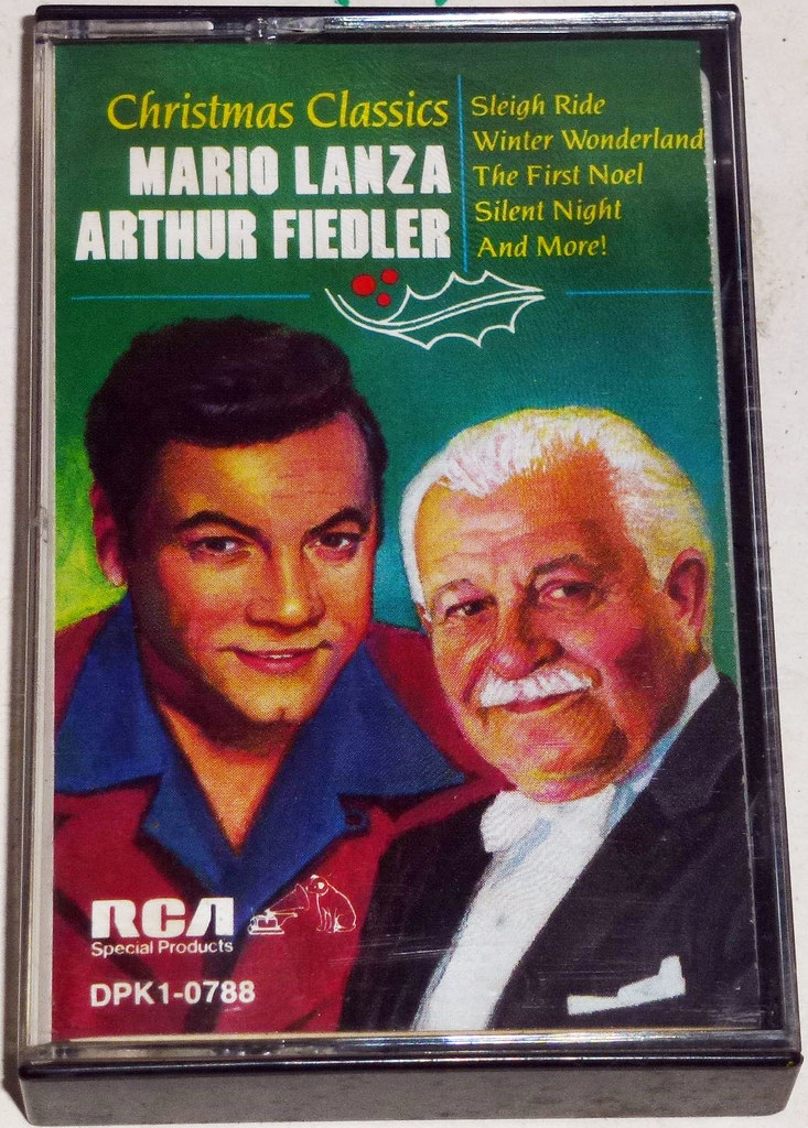 Arthur Fiedler And The Boston Pops - What The World Needs Now