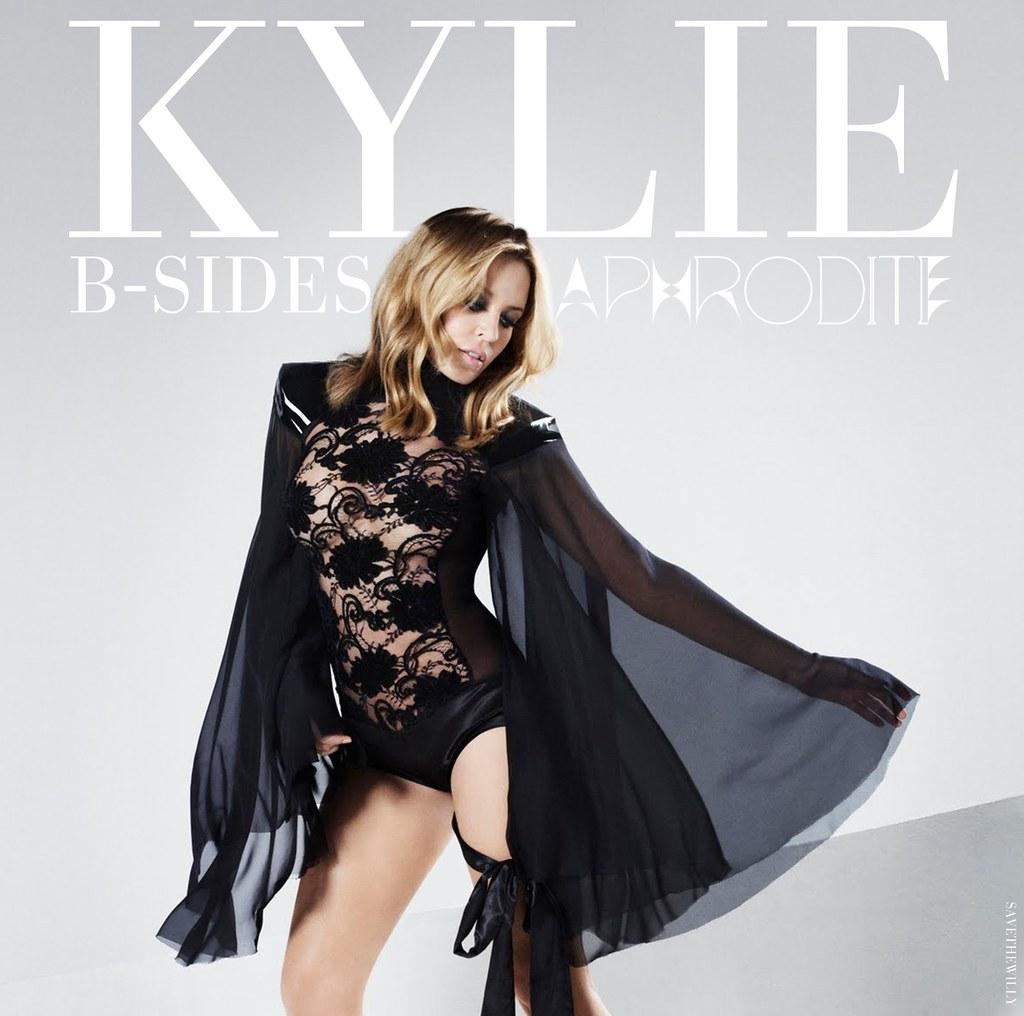 Kylie Minogue Kylie Body Language