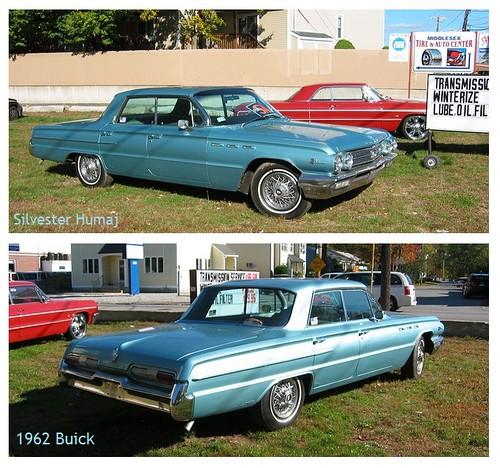1965 Buick Lesabre For Sale 1950645: 1962 Buick LeSabre (four Door Hardtop)