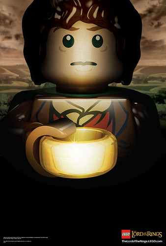 LEGO The Lord of the Rings | by fbtb