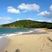Quiet Happy Bay Beach