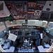 Boeing 737-700 Flight Deck