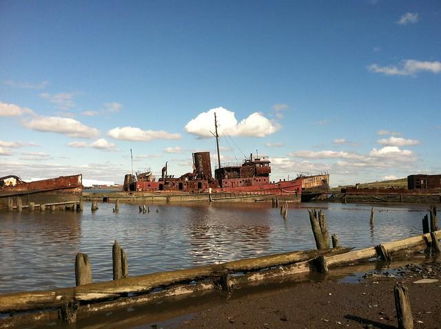 Current Staten Island Water Tide