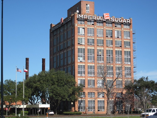 Imperial sugar sugar land texas 2516 the old imperial for Free land in texas