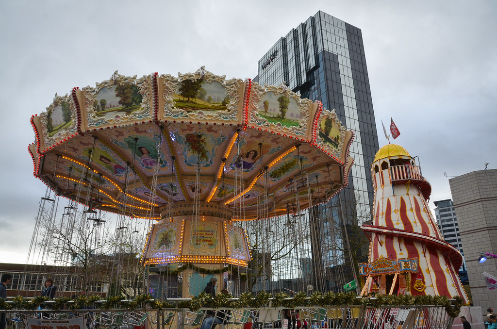 Craft Fair Birmingham November