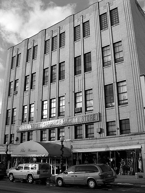 Strouss Department Store Sharon PA Branch State Street Fac Flickr