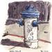 hydrant at kearny & vallejo, san francisco